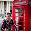 Tourist in London — Stock Photo #36027773
