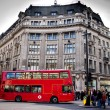 Oxford Circus view — Stock Photo #36970663