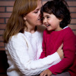 Mother and daugther — Stock Photo #38179027