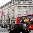 Oxford Circus view — Stock Photo #43213869