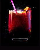 Cola fresca — Foto Stock