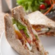 Sandwich — Stock Photo #30015791