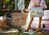 Fashion Export — Stock Photo