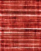 Red Abstract Art Painting — Stock Photo