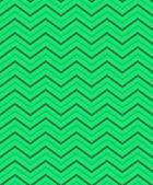 Green Chevron Pattern — Stock Photo