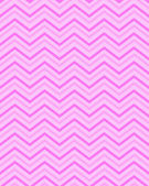 Pink Chevron Pattern — Stock fotografie