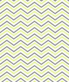 Grey and Yellow Chevron Pattern — Zdjęcie stockowe