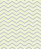 Chevron szary i żółty wzór — Zdjęcie stockowe
