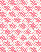 Pink and Coral Pattern — Stock Photo