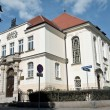 Academy of Music in Bydgoszcz - Poland — Stock Photo