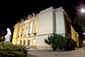Philharmonic in Bydgoszcz - Poland — Stock Photo