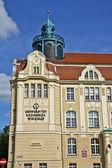 Kazimierz Wielki University in Bydgoszcz - Poland — Stock Photo