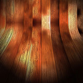 Abstract wood background. + EPS10 — Stockvektor