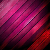 Colorful wooden with copyspace. + EPS10 — Vector de stock