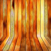 Background wooden floor boards. + EPS10 — Stock Vector