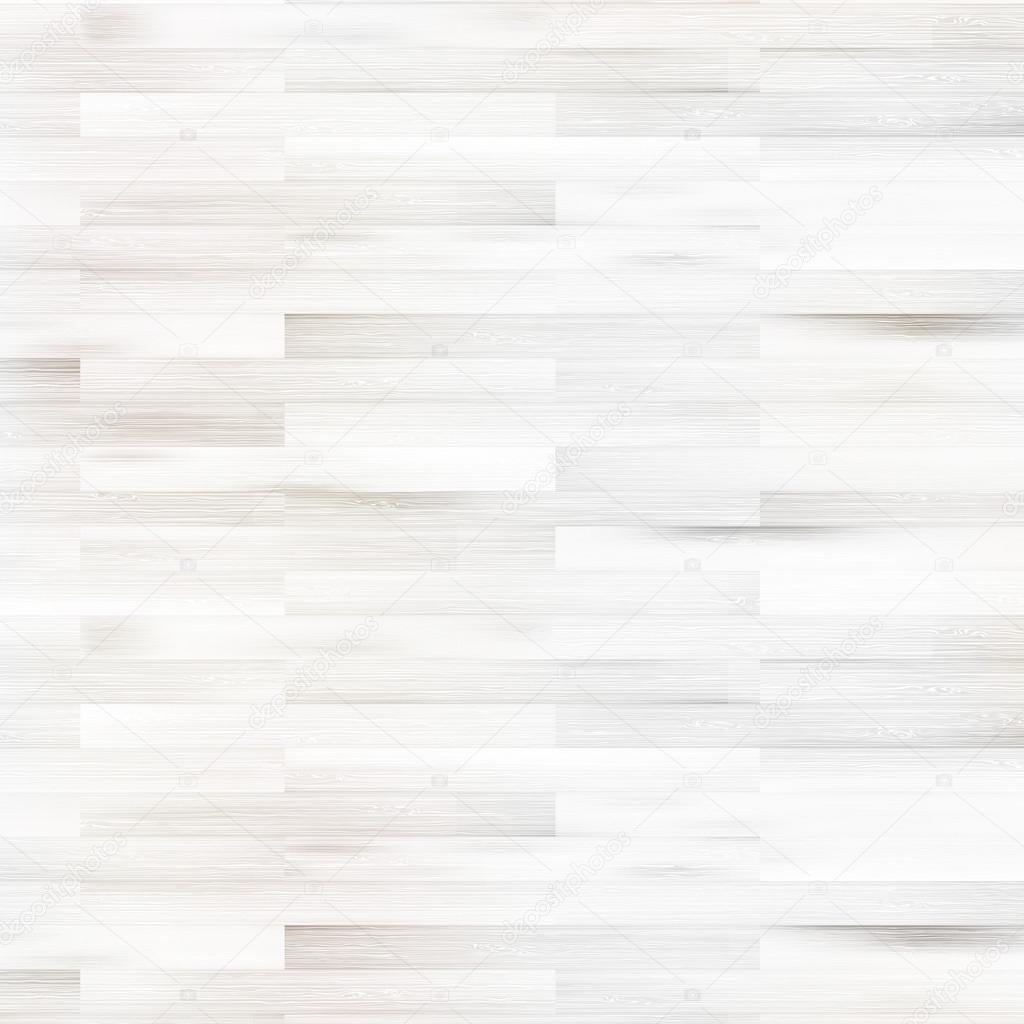 White Wooden Parquet Flooring Eps10 Stock Vector