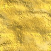 Seamless gold texture — Stock Photo