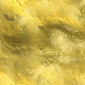 Seamless gold texture — Stock Photo