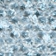 Stock Photo: Seamless crystal texture