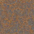 Royalty-Free Stock Photo: Seamless rusty metal texture
