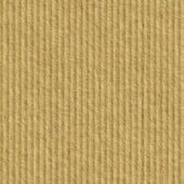 Seamless cardboard texture — Stock Photo