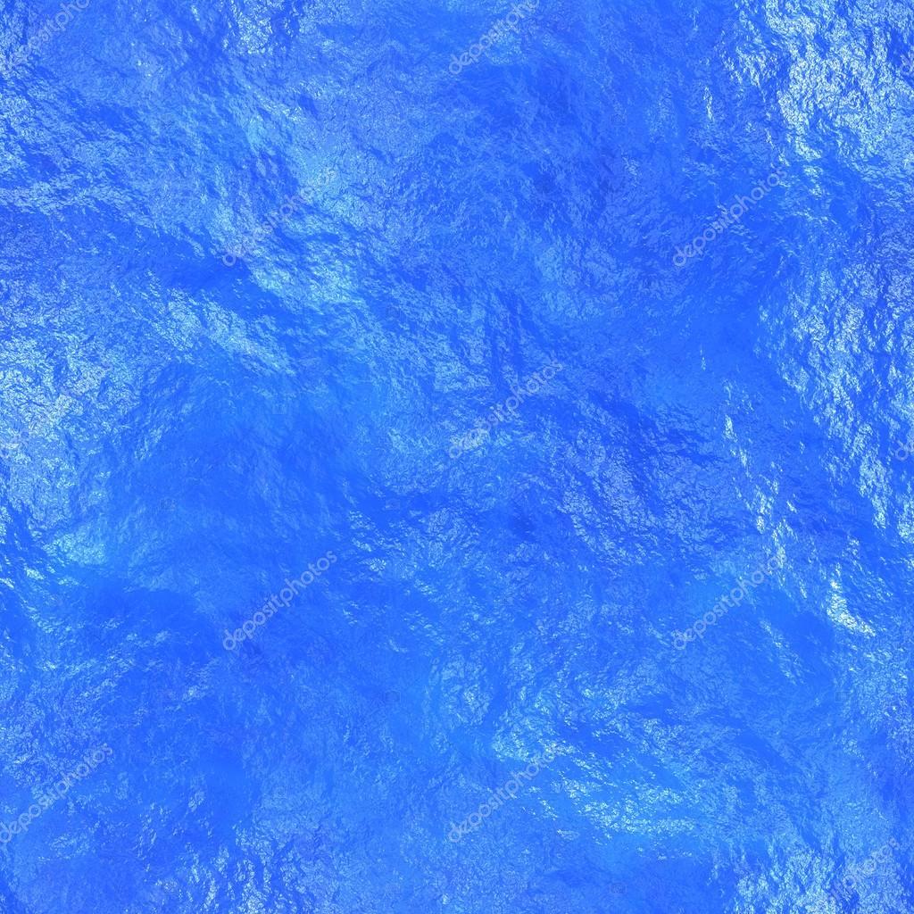 Seamless ocean texture