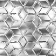 Stock Photo: Seamless ice texture