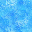 Seamless water texture — Stock Photo