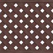 Бесшовные забор текстуры — Стоковое фото