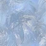 texture de glace transparente — Photo