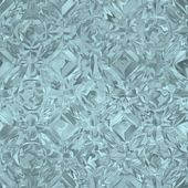 Seamless ice texture — Стоковое фото