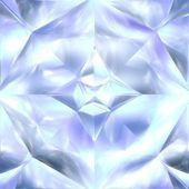 Naadloze crystal textuur — Stockfoto