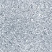 Seamless ice texture — Foto Stock