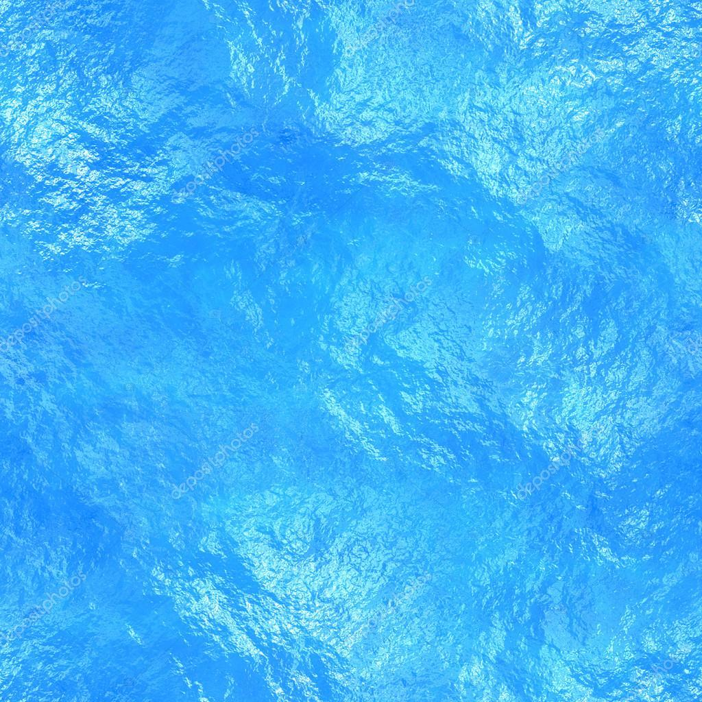 Seamless Water Texture Stock Photo Theseamuss 41545737