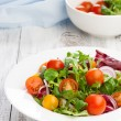 fresh salad&quot — Stock Photo #38974133