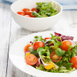 fresh salad&quot — Stock Photo #41092669