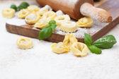 Tortellinis italiens — Photo