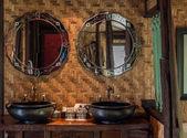 Klasik banyo — Stok fotoğraf