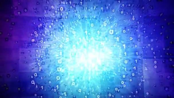 Arceau étoile numérique — Vidéo