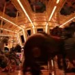 Carousel loop - Stockfoto