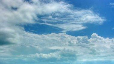 Skyscape time lapse — 图库视频影像