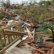 Destruction After Tornadoes Hit Saint Louis — Stock Photo #13519225