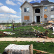Постер, плакат: Destruction After Tornadoes Hit Saint Louis