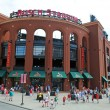 Stock Photo: Busch Stadium