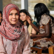 Islamic Young Woman - Foto de Stock