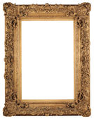 Vintage Frame — Stock Photo