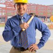 Construction Manager — Stock Photo #13993120