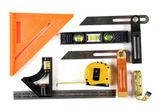 Measurement Tools — Stock Photo