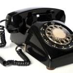 Vintage Telephone — Stock Photo #14568003