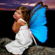 Tittle Fairy — Stockfoto